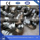 New Arrival ! Construction Materials 14x17h2 Plastic Coated Stainless Steel Wire Hard Drawn Spring Wire