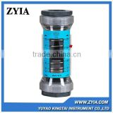 High performance easy view plastic tube type water flowmeter ( Any Positon Installation)