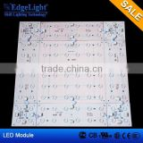EdgeLight injection modules /led module for light box