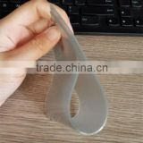 silicone rubber membrane sheet for vacuum press