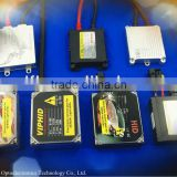 Defeilang VIP digital HID ballasts high quality wholesale price 35W 55W 75W 3000k 4300k 6000k 8000k 10000k 12000k 15000k 30000k