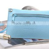 Bagtalk Cheap PVC Leather Clutch Coin Pouch Coin Purse