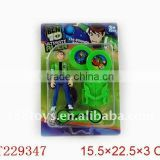 2011 NEW BEN 10 TOYS-the fourth generation