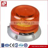 2016 The Best Yellow Solar Flashing Warning Light