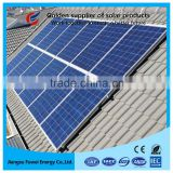 High Quality Ce Approved 1000w Off-grid Pv Solar Panel System/solar Power System Solar Energy System Price