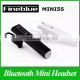 Fineblue MINI5S Wireless Headphone Bluetooth 4.0+EDR Stereo Headset with MIC NFC Wireless Stereo Handsfree Earphone