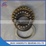 High speed low noise thrust ball bearing 51128 used in agricultural