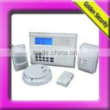 GS-T07 Cosmopolitan home burglar alarm system wireless with watch dog feature