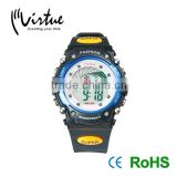 Branded Hot-Sell Water Resistant Promotion Digital Sports Watches/boys watches/Digital Watches