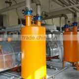 complete turnkey plant crystal rock sugar equipment