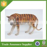 New Product Modern Tiger Statue For Garden Decor