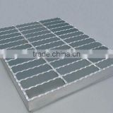 Gavanized floor steel gratingl/ low carbon stainess steel grating steel/ hot dipped steel grating mesh