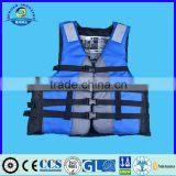 CE ISO approved Life Vest/Life Jacket For Water Sports                                                                         Quality Choice