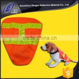 Adjustable dog harness LED light training Reflective vest