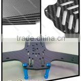 RC/Drone/Mini quad full carbon fiber plate/sheet price, customize 2mm, 2.5mm, 3mm carbon fiber sheet