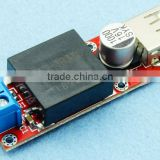 DC Converter Step-Down Module 7V-24V to 5V 3A,5V usb output charger for mp4 mp3 DIY Mobile Power Supply,