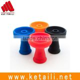 Latest Design Silicone Hookah Bowl Hookah Head Manufacturer                                                                         Quality Choice