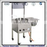 Gas Candy Floss Machine Made In China