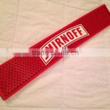 BAR Runner ,customized bar mat