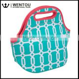 Wholesale Insulated Neoprene Lunch Bag
