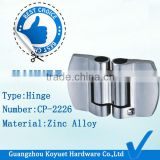 Modern Wholesale Free Sample Factory Directly Zinc Alloy High Quality Toilet Accessories Spring Hinge