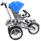 wholesale direct from china baby stroller/baby carriage/baby buggy/Multi-function baby carriage 3 in 1 stroller