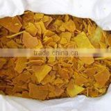 Hot sale!!China manufacturer Baijin 70% yellow flake NaHS industrial caustic soda flakes