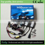 2015 Hot sales bestop12v 35w 55w hid xenon kit canbus for bmw ford fiat pass on can 99% new car model