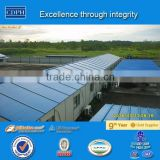China alibaba prefabricated modern modular house, Made in China worker prefbs, China supplier labor prefab apartments