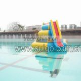 Inflatable game/water sliding/ water game/Infatable item