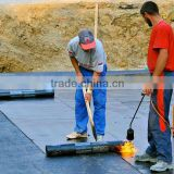 (manufacturer) SBS/APP torched on roof waterproofing membrane with high quality and best price
