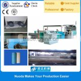 online plastic film thickness gauge cpp/cpe co-extrusion machine