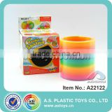 Magic Promotional Rainbow Spring For Party