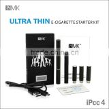 Firstunion new tech product e-cig iPCC4 cool pcc e cigarrete with 180 mAh Mini e cigarette battery