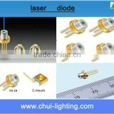 MITSUBISHI 5.6mm Red 200mw 650nm laser diode ML101J25-G