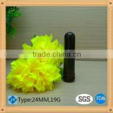 24mm 19g colored PET Plastic bottle preform for cosmetic products,lotion, body gel container wholesale price