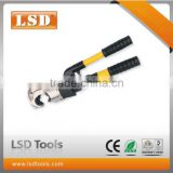 LSD High Quality10years HT-131L hydraulic crimping tool for copper C clamps CCT60 to CCT240 hydraulic crimping tool