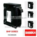 BD-P BH-P PLUG-IN TYPE CIRCUIT BREAKERS 1P 60A