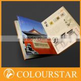 Good quality printing catalogue factory