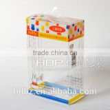 baby milk powder packaging box made in China