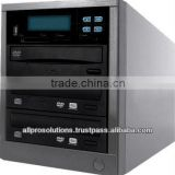 M-BC-2-BD 2 Drive Blu-Ray DVD Duplicator System w/ Flash Card to Disc Duplication (MS / CF / SD / MMC / USB)