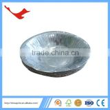 006 FDA standard printed disposable foil paper bowl for theme party