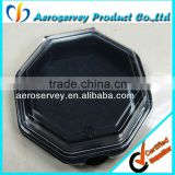 octagonal disposable food storage box
