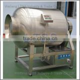 Stainless steel vacuum tumbling machine for meat