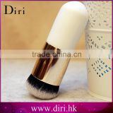 Flat Top Buffer Foundation Powder Brush Cosmetic Salon Professional Brush