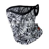 Mask-Graffiti Cycling Mask Sportswear Cycling Clothing Summer Outdoor Activities UV Protection Anti-Bug Air Ventilation Best