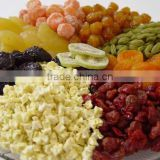 haccp dried fruit/dates/goji berries /apricot /raisin /dried apple with sweet snack food