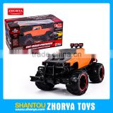 1:16 4 channel Remote control electric vehicle toys wireless control cars big wheels simulated radio control cars SUV