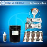 Good Liquidity LED Display Condensation Potting Compound Silicone Rubber