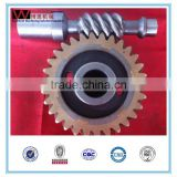 Top Quality micro worm gear Used For Tractor